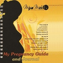 MjaMzito-Pregnancy-Diary-Personal-Journal-Hard_Copy-Toiduka-BabyloveNetwork-250x250