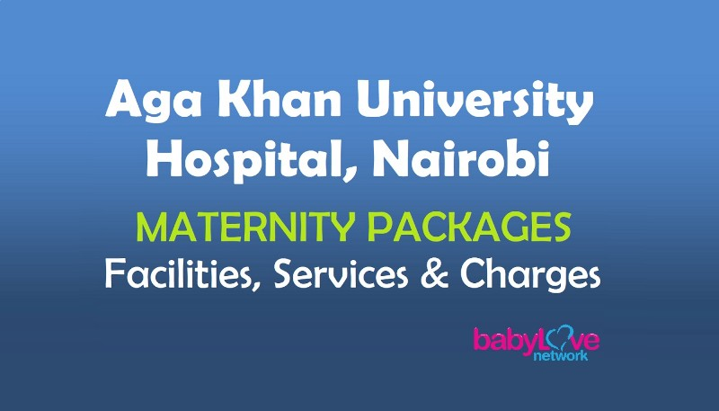 AKUH-Nairobi_Maternity_Packages