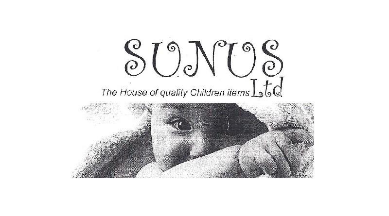 Sunus Limited | Biashara Street Nairobi Baby Shops | Toiduka