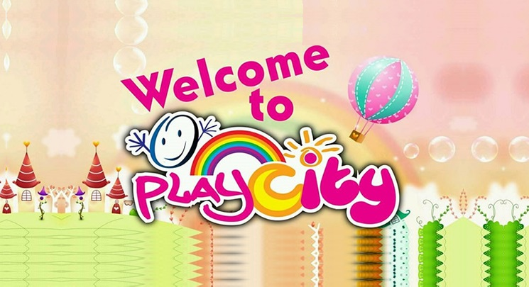 Play City | Children's Entertainment, Fun & Play, Nairobi | Toiduka