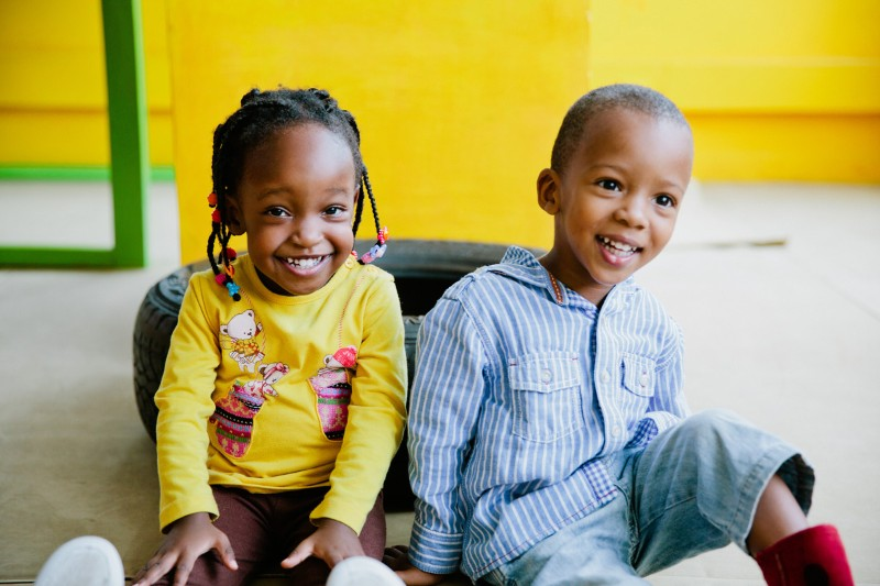 Little Steps | Nairobi Playschools, Kindergartens | Toiduka