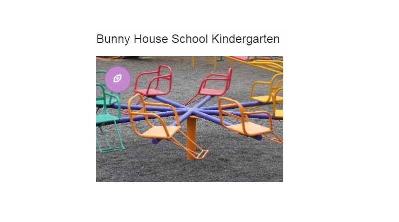 Bunny's House | Early Childhood Education in Kenya | Toiduka