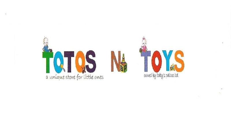 Totos N Toys | Biashara Street Nairobi Baby Shops | Toiduka