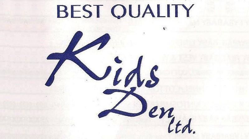 Kids Den | Biashara Street Nairobi Baby Shops | Toiduka